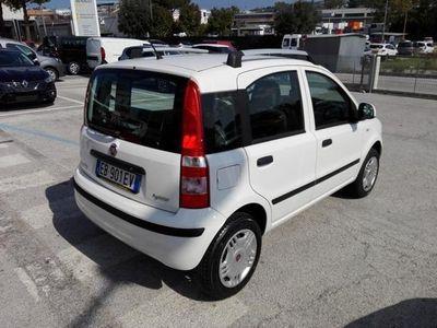usata Fiat Panda 2003 Benzina 1.2 Active natural power Active rif. 6964732