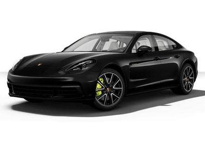 begagnad Porsche Panamera Panamera ,2.9 4 E-Hybrid