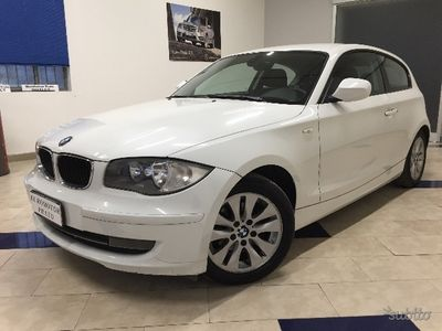 gebraucht BMW 116 2.0 116cv 3 porte