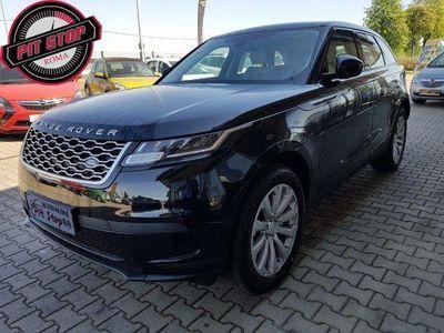 brugt Land Rover Range Rover Velar 2.0D I4 240 CV *Nav