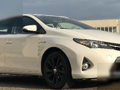 usata Toyota Auris Hybrid 2 serie