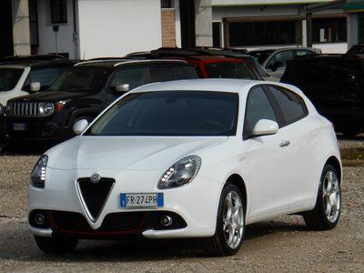 usata Alfa Romeo 2000 GiuliettaJTDm 150CV Super (274)