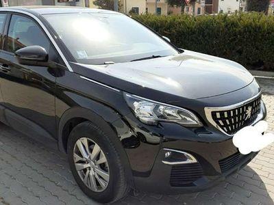 usata Peugeot 3008 BlueHDi 120 S