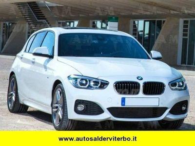 usado BMW 116 d 5p. Business
