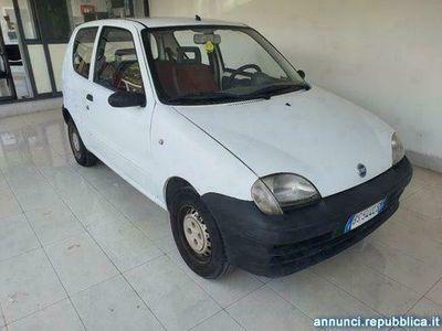 usata Fiat Seicento 1.1i GPL rif. 15509209