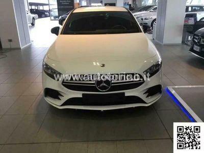 usata Mercedes A35 AMG Classe A AMG4MATIC+