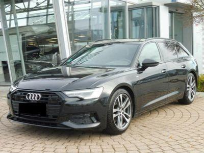 usata Audi A6 Avant 40 2.0 TDI S tronic S LINE