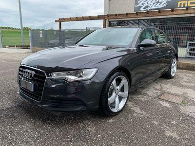 brugt Audi A6 berlina 3.0 245cv quattro