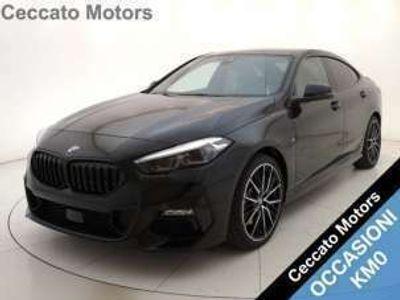 usata BMW 220 d gran coupe msport aut.