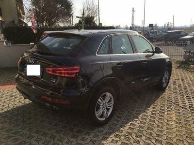 usata Audi Q3 2.0 TDI quattro S tronic Business PluS