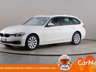 usata BMW 318 318 Touring d Business Advantage Autom