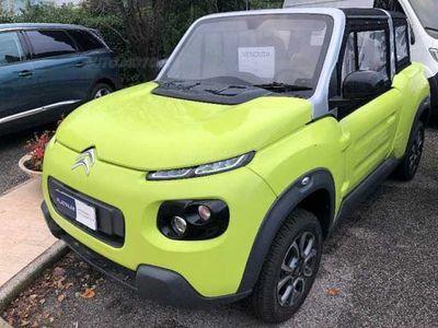 usado Citroën E-Méhari e-mehari