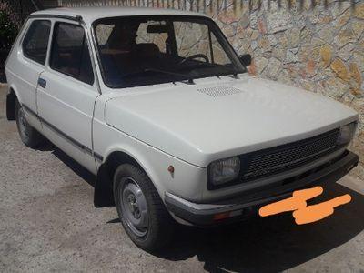 brugt Fiat 127 - 1980