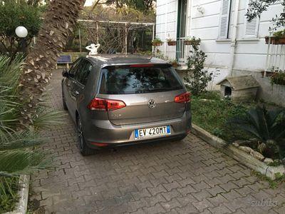brugt VW Golf Golf 1.6 BlueTDI 110 CV 5p. Comfortline