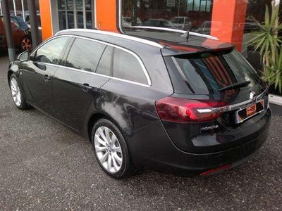 usata Opel Insignia Station Wagon 2.0 CDTI 160CV Sp.Tourer Cosmo