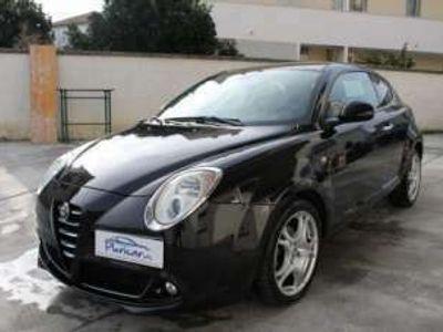 usata Alfa Romeo MiTo MiTo1.6 JTDm 16V Distinctive Sport Pack