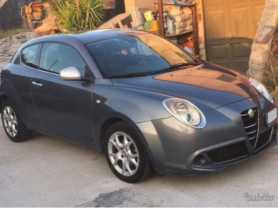 used Alfa Romeo MiTo 1.6 mjt