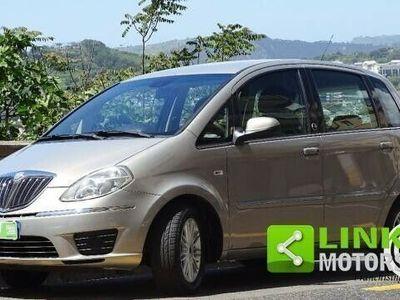 usata Lancia Musa 1.4 Oro Ecochic GPL