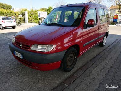 usado Citroën Berlingo 1.9 diesel