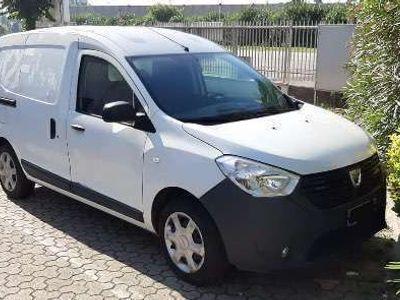 usata Dacia Dokker 1.6 8V 100CV Start Benzina/GPL