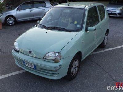usado Fiat Seicento 1.1 Active servo sterzo clima rif. 10102907