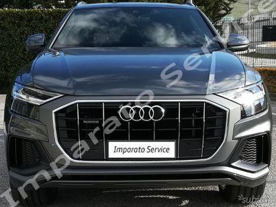 brugt Audi Q8 Sport 3.0 TDI 286Cv 50 Quattro Ibridido
