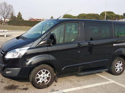 gebraucht Ford 300 Tourneo Custom2.2 TDCi 2014