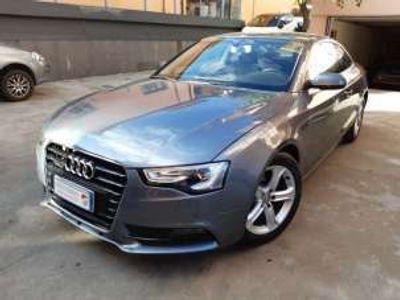 usata Audi A5 2.0 TDI 177 CV quattro S tronic Advanced Diesel