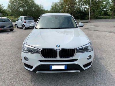usata BMW X3 X3xDrive20d Business Advantage Aut.