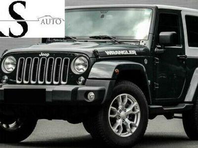 usata Jeep Wrangler 200 CV FINAL EDITION