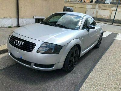 usata Audi TT 4x4 8n Mk1