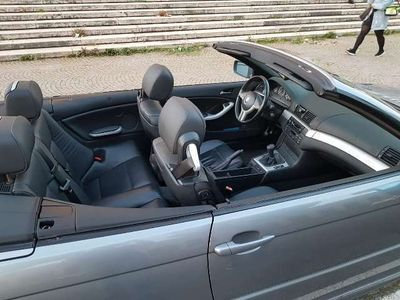 usata BMW 320 Cabriolet Serie 3 (E46) cat All Seasons