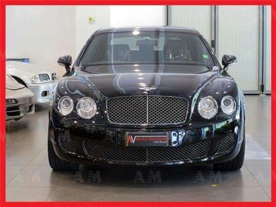 usata Bentley Continental Flying Spur Continental 2ª s.Speed usato