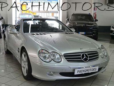 usata Mercedes SL500 Sport Service Mercedes Benz