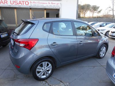 usata Hyundai ix20 iX20-2011- 1.4 Diesel, CV 78