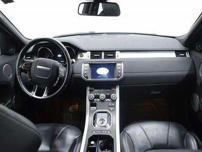 used Land Rover Range Rover evoque 2.0 TD4 180 CV 5p. HSE