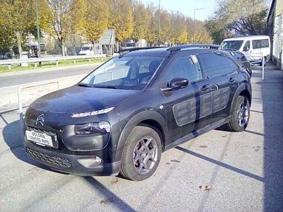 gebraucht Citroën C4 Diesel1.6 Blue hdi Shine 100cv