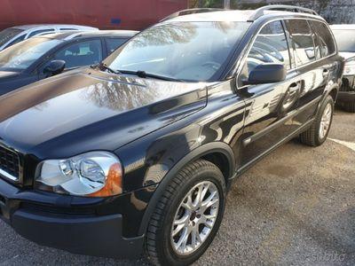 używany Volvo XC90 2.4 D5 aut. AWD Executive