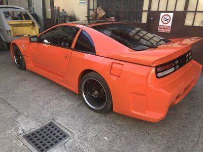 second-hand Nissan 300 ZX