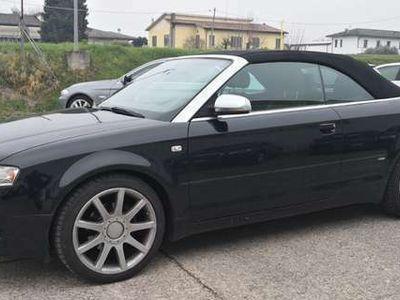 usata Audi A4 Cabriolet 2.0 TDI S LINE STUPENDA !
