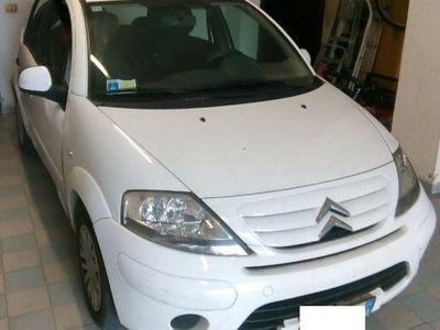 gebraucht Citroën C3 Bifuel