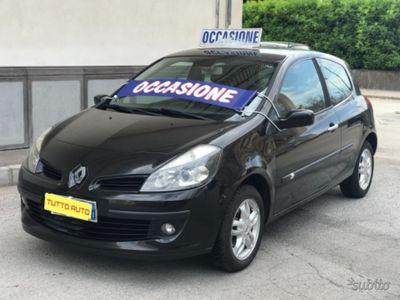 usata Renault Clio Clio 1.5 dCi 70CV 3 porte Dynamique