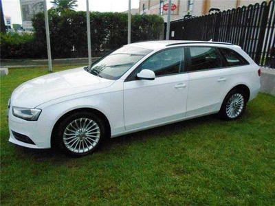 usata Audi A4 2.0 TDI 177 CV mult. Business Plus del 2012 usata a Barletta