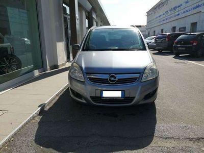usata Opel Zafira Zafira1.6 16V VVT Enjoy