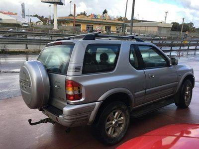 usado Opel Frontera 2.2 16V DTI 3p Sport Barbour