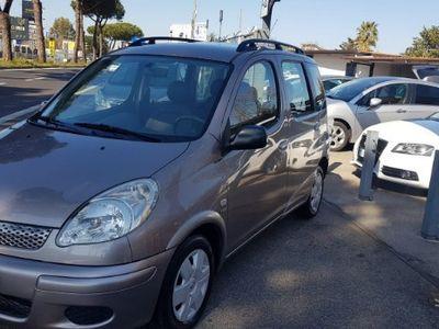 usado Toyota Yaris Verso Provenienza Nord Italia