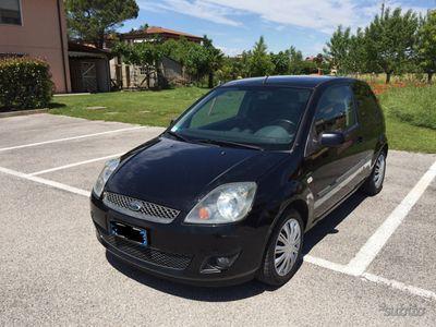 used Ford Fiesta 1.4 tdci diesel 2007