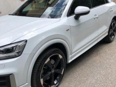 usata Audi Q2 - 2017