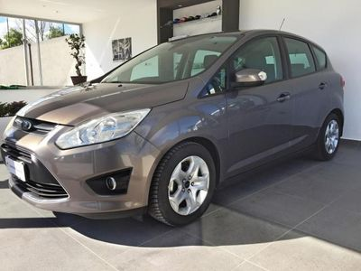 used Ford C-MAX Plus 1.5 TDCi 95CV Start & Stop