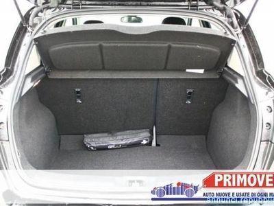 usata Nissan Pulsar 1.5 dCi Connect Edition St/St 110cv,clima aut.,nav